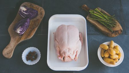 How To Roast Duck